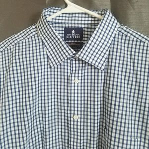 Like New Trim Fit Dress Shirt